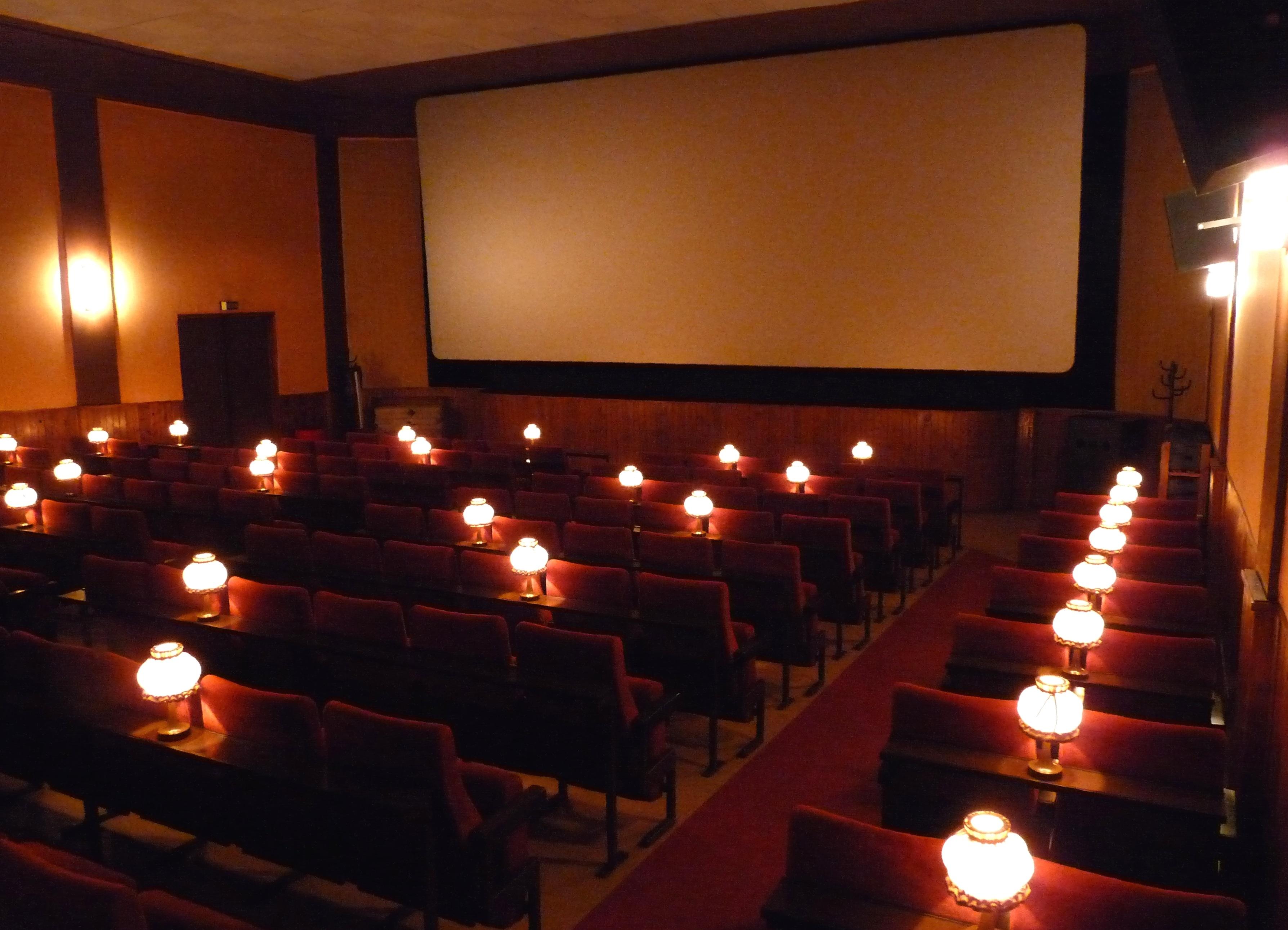 Doli Kino Wörth